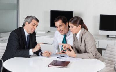 Business Broker Services